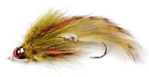 Trout Streamer