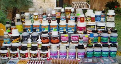 attractants manufacturers