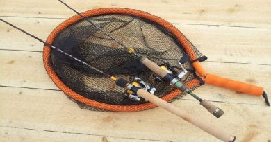 How to choose a tackle for fly fishing